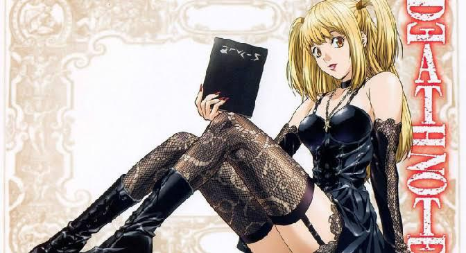 Death Note: What happened to Misa Amane after Light died?