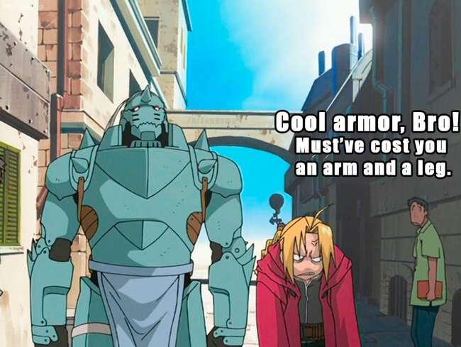 10 Dark Fullmetal Alchemist Memes That Will Hit You Hard