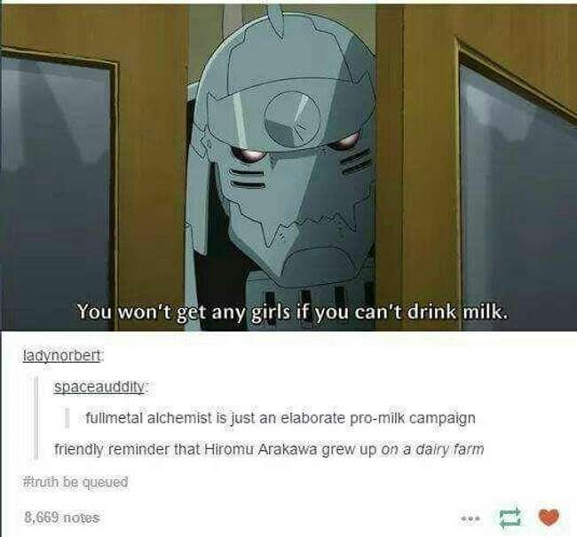 fullmetal alchemist memes