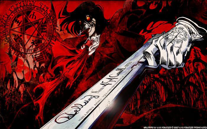 How Good is Hellsing Ultimate Compared to The New Hellsing?