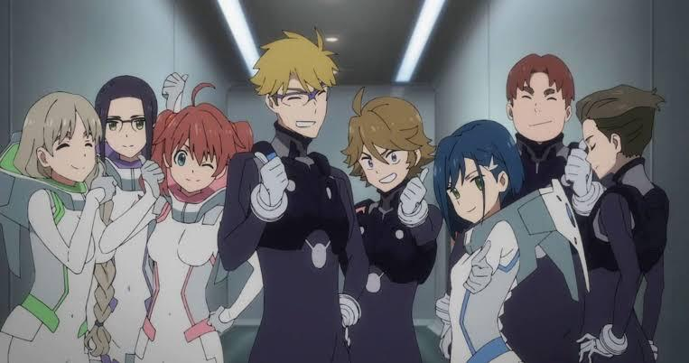Why Darling in the Franxx is so much hated?