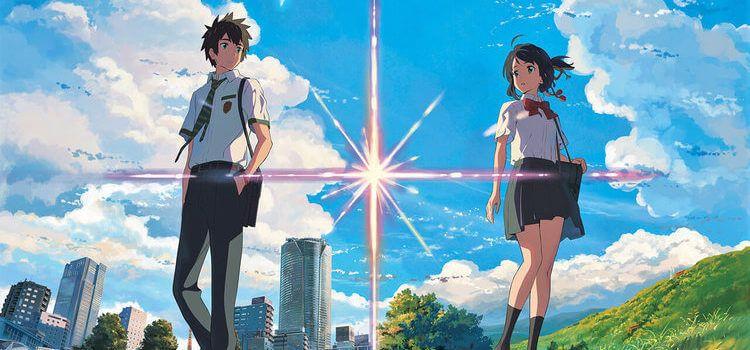 Sparkle by Yojiro Noda - Kimi no Na wa