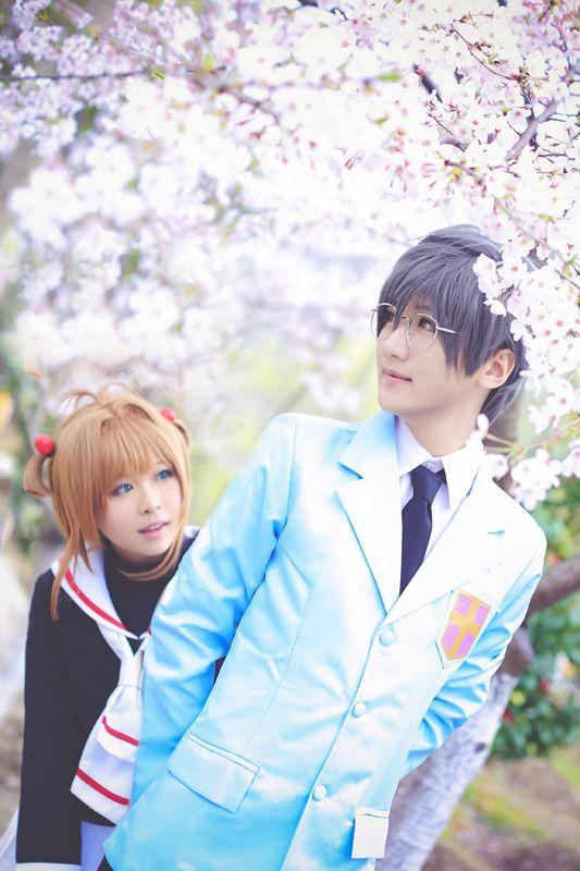 Yukito & Sakura