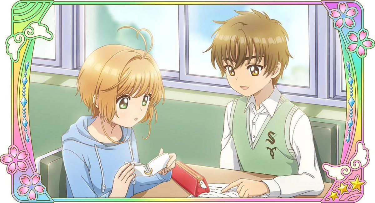 Cardcaptor Sakura Clear Card Season 2