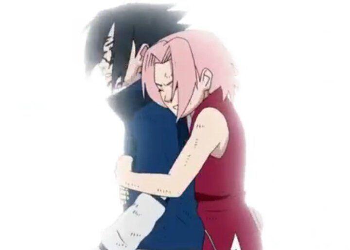 Top 5 Sasuke and Sakura Passionate Moments We Can Obsess Over