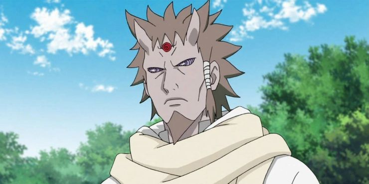 Naruto: 10 Strongest Characters Ever