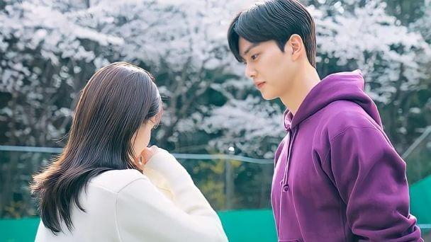 Nevertheless (Han So-Hee, Song-Kang)