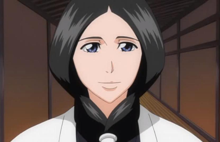 Unohana, Bleach Female Characters