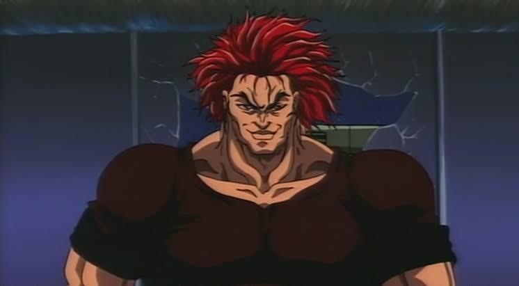 Baki Manga: What Makes Yujiro Hanma So Cruel?