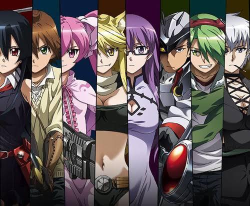 Main Difference Between Akame Ga Kill Manga and Anime?