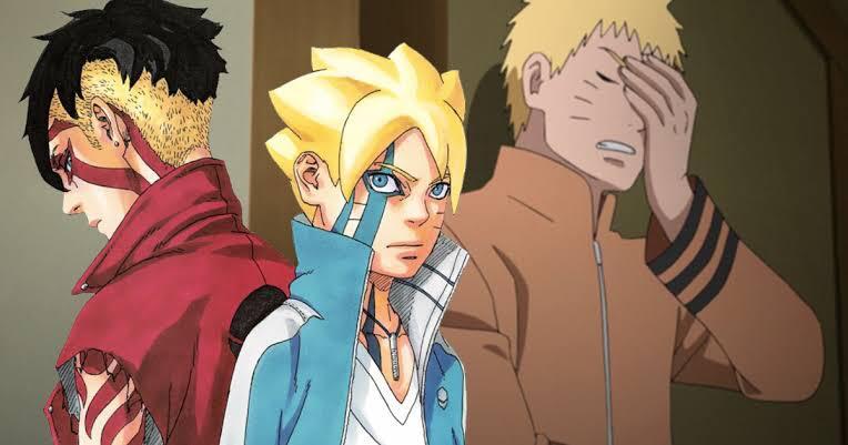 Does Naruto Die In Boruto Manga?