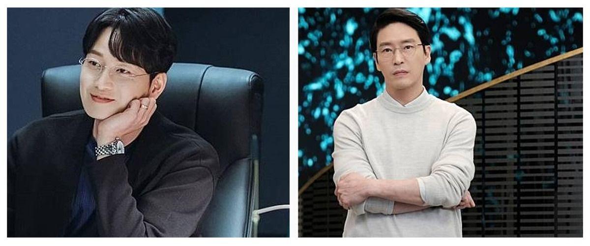 Joo Dan Tae vs Han Ji Young