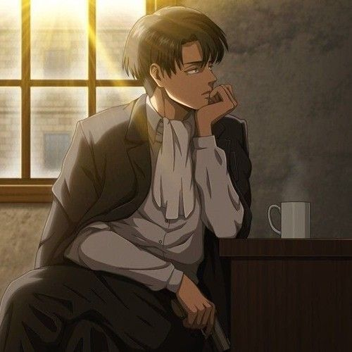 Attack On Titan: Does Levi Ackerman Have a Love Interest?