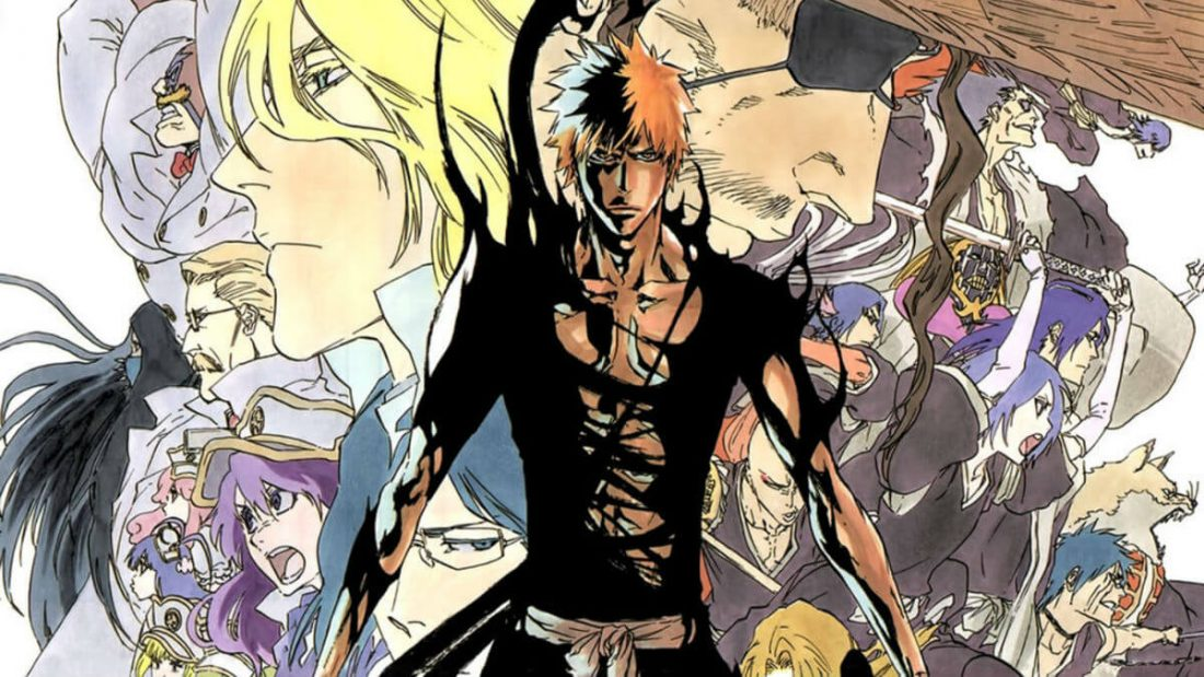 Bleach anime return 2021