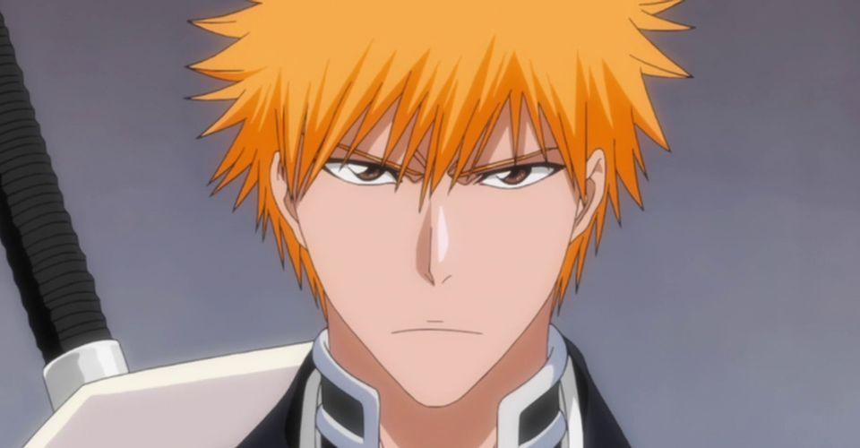 Bleach anime return - Ichigo