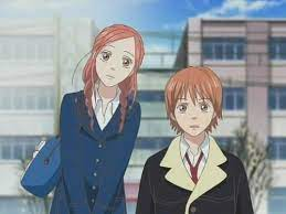 Risa and Atsushi