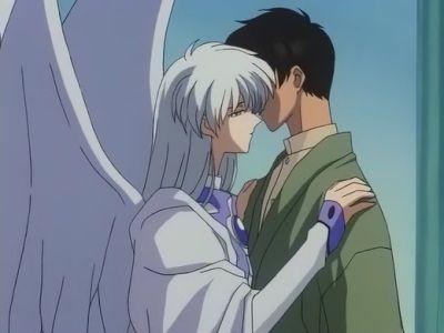 Touya and Yukito