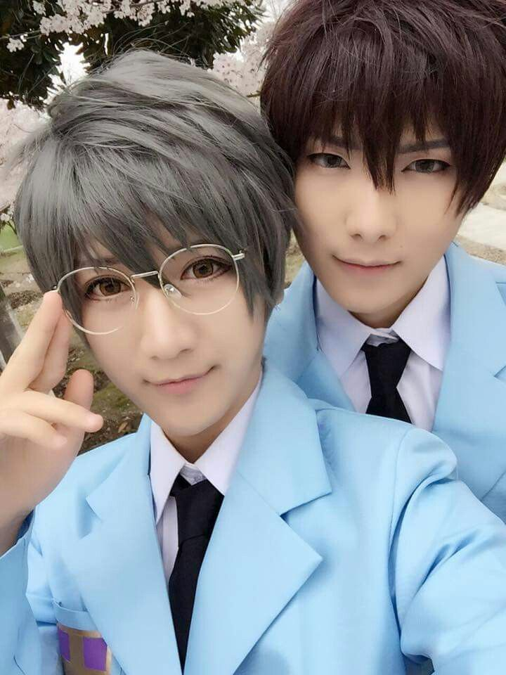 Yukito & Toya