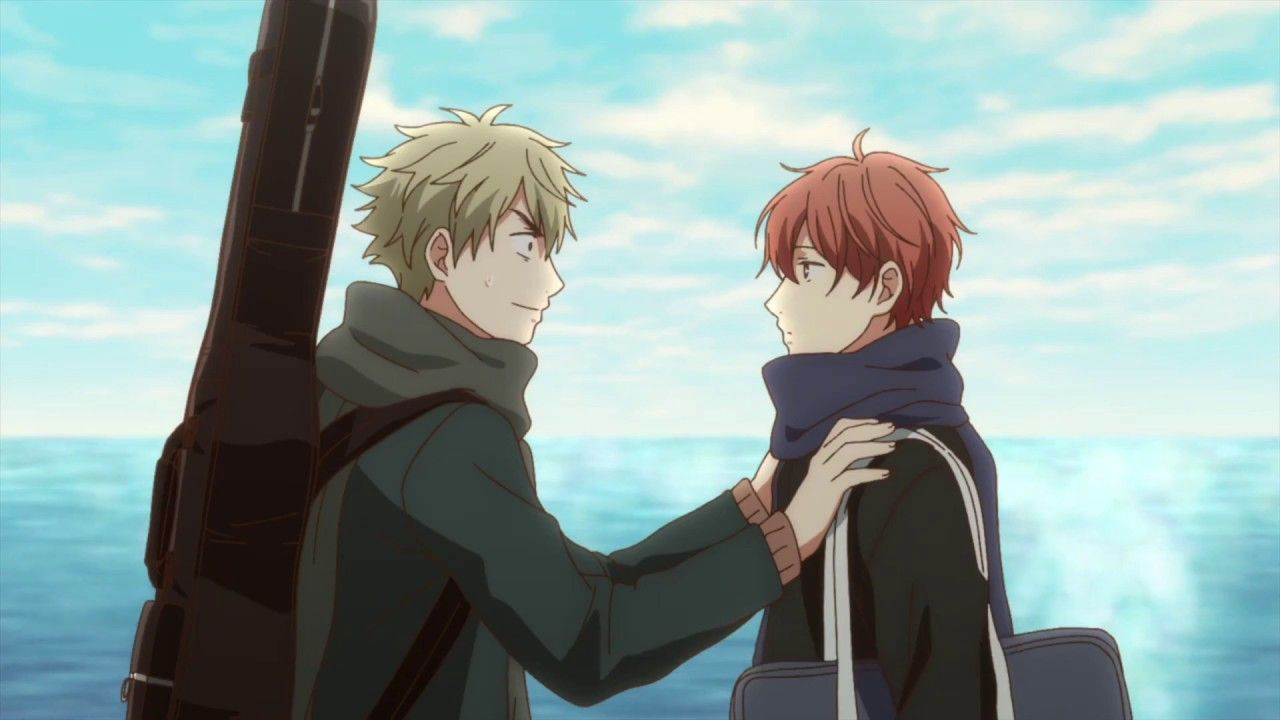 Mafuyu and Yuki (Given)