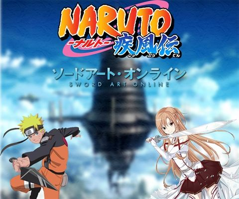 Naruto Crossover Fanfictions