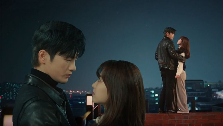 Doom At Your Service (Seo In-Guk, Park Bo-Young)