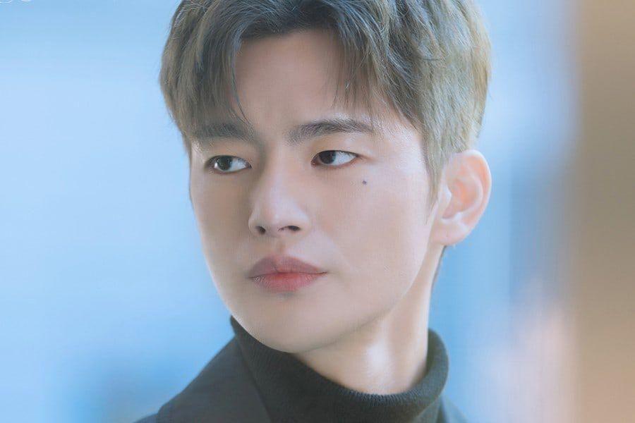 Seo In-Guk as Myul Mang/ Kim Sa-Ram