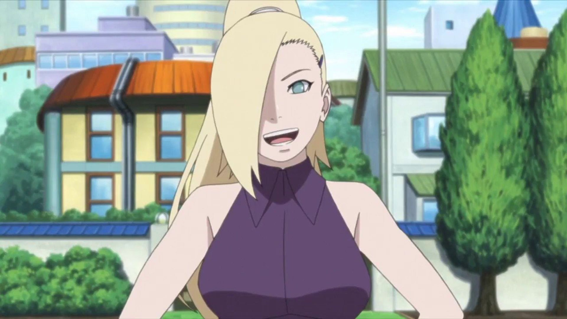 10 Female Anime Characters That Are Total Waifus