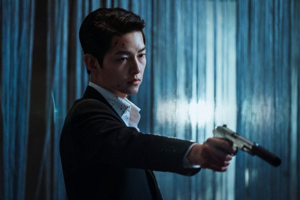 Top 10 Badass Male Leads In K-Dramas | Unranked