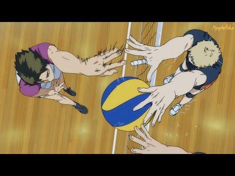 Haikyuu Season 3 Review: 'Karasuno vs Shiratorizawa'