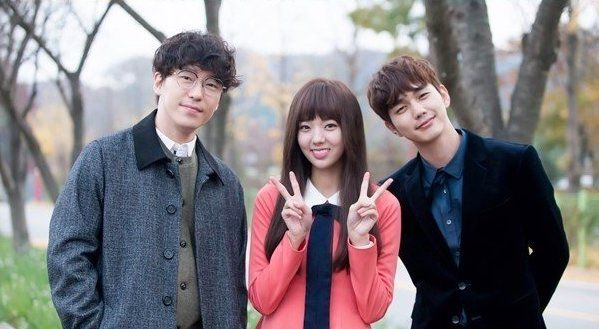 Kdrama without love triangle