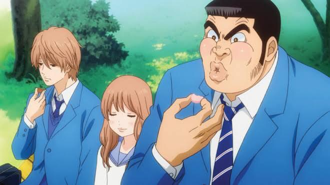 Top 10 Romance manga of the decade!