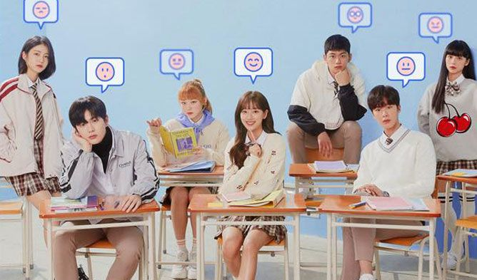 Top 10 Highschool Kdramas That'll Remind You Of Your School Days