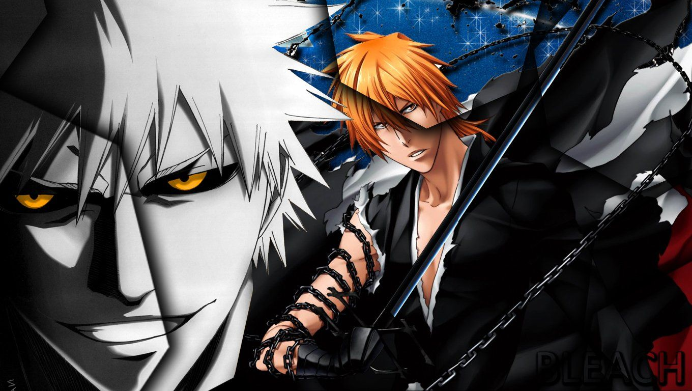 How To Watch Bleach   Complete Watch Order