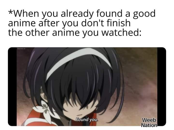 10 Funny Anime Memes This Week; 26th Week, July 2021