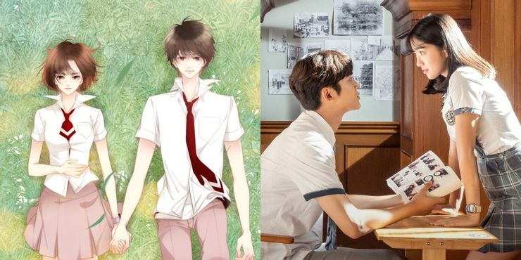 Top 10 KDrama Based On Webtoons That You May Not Know | Ranked