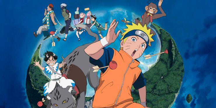 How Should You Watch Naruto | Watch Order | Naruto | Naruto Shippuden