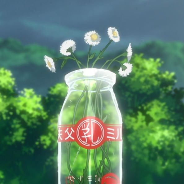 Anohana: the flower we saw that day   Who Was The Flower?