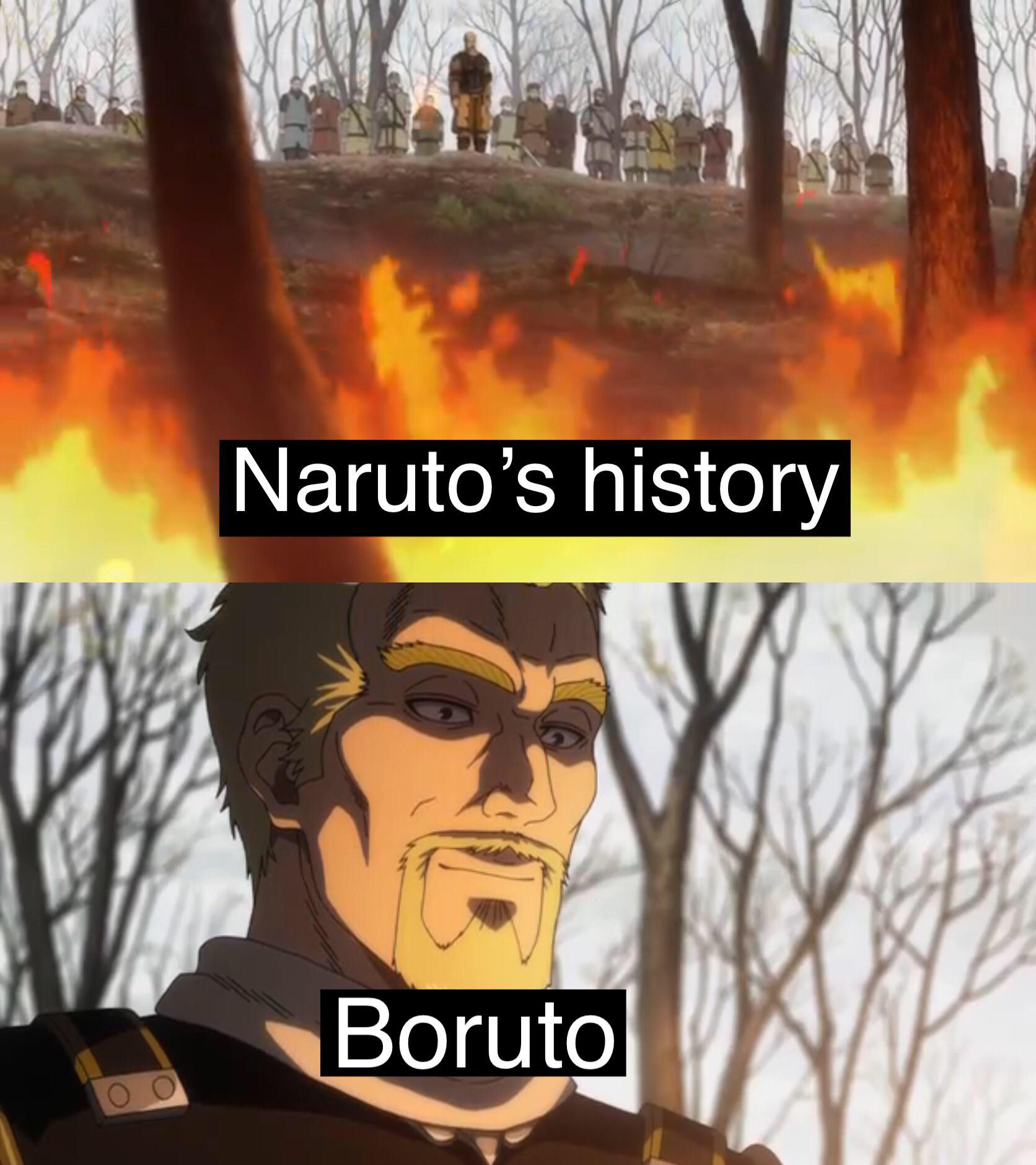 10 Reddit Anime Memes This Week; 28th Week, July 2021
