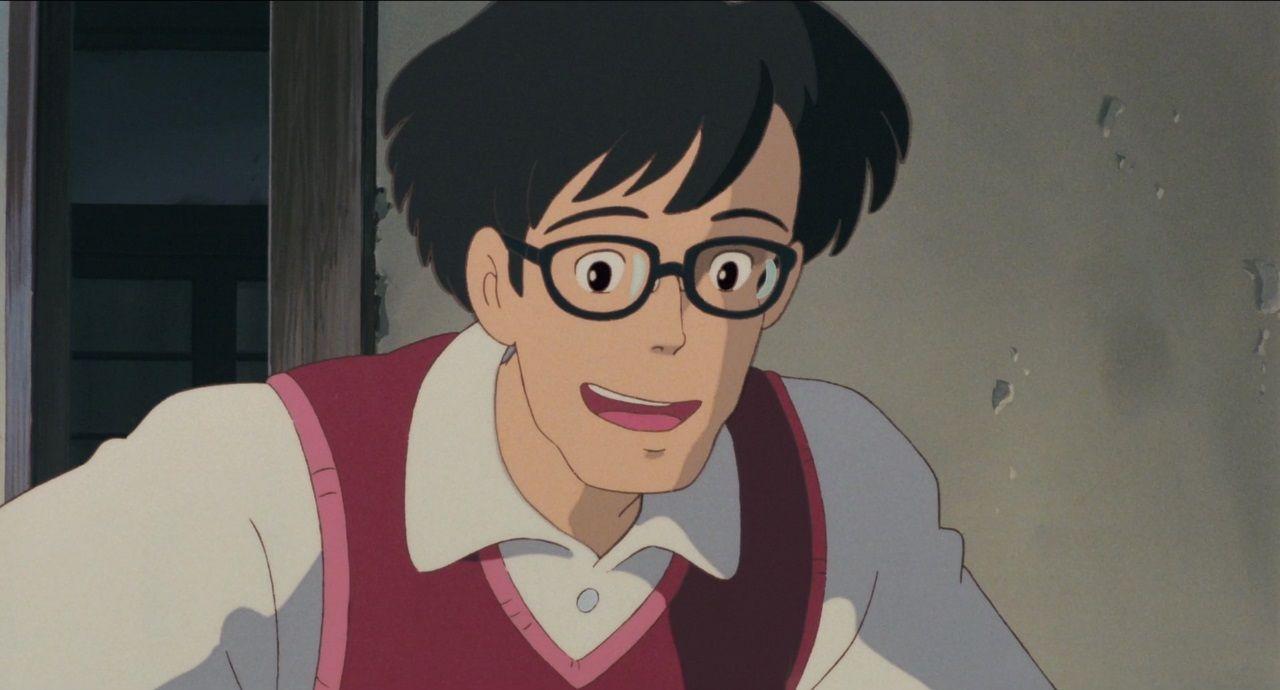 Mr Kusakabe