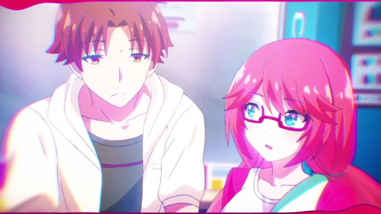 Classroom of the Elite: Airi Sakura   The Character Analysis