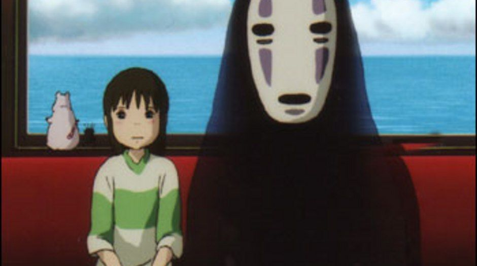 How Spirited Away taps into our Inner Child