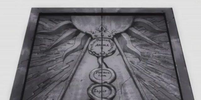 Fullmetal Alchemist Brotherhood Ending