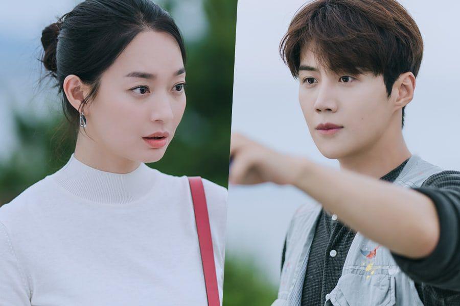 Shin Min A and Kim Sun Ho starring Hometown Cha Cha Cha Netflix Kdrama Review