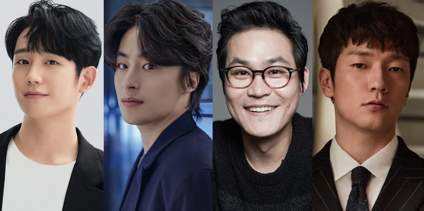 Netflix D.P. Kdrama Review: Jung Hae In & Koo Gyo Hwan