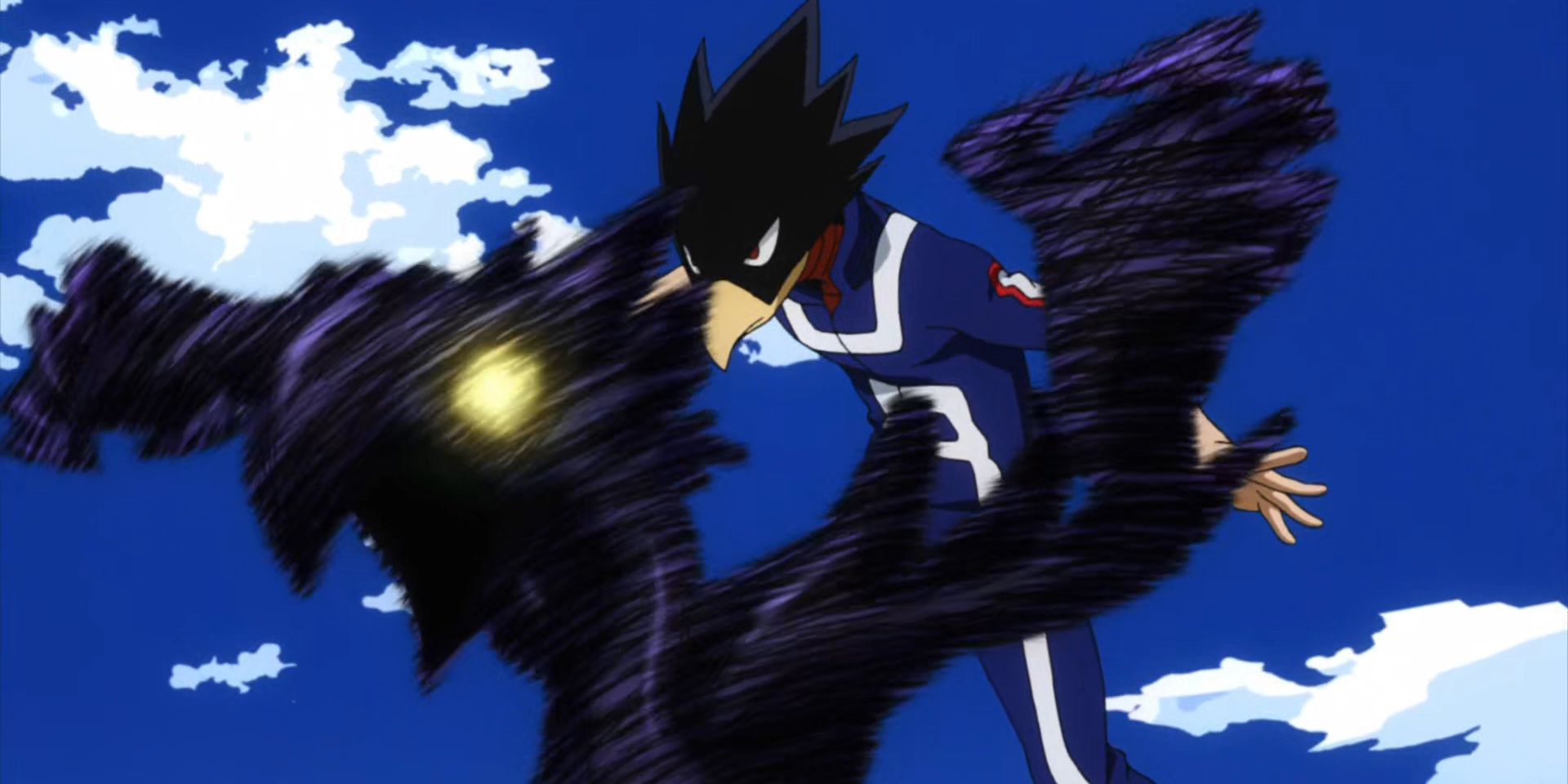 5 Unknown Facts About Fumikage Tokoyami