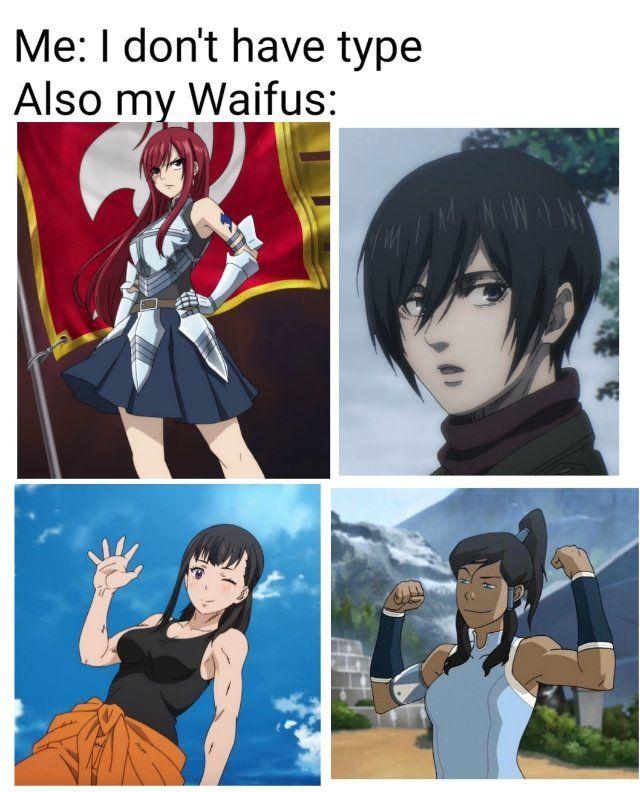 10 Funny Anime Memes On Twitter This Week; 31st Week, August 2021