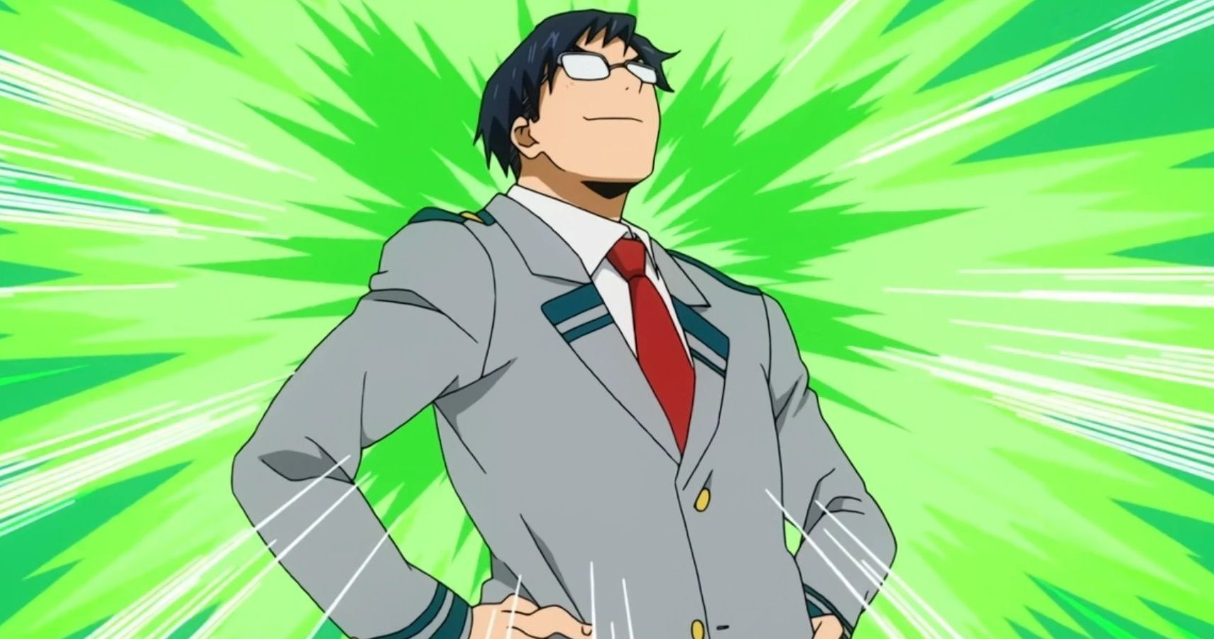 5 Unknown Facts About Tenya Iida