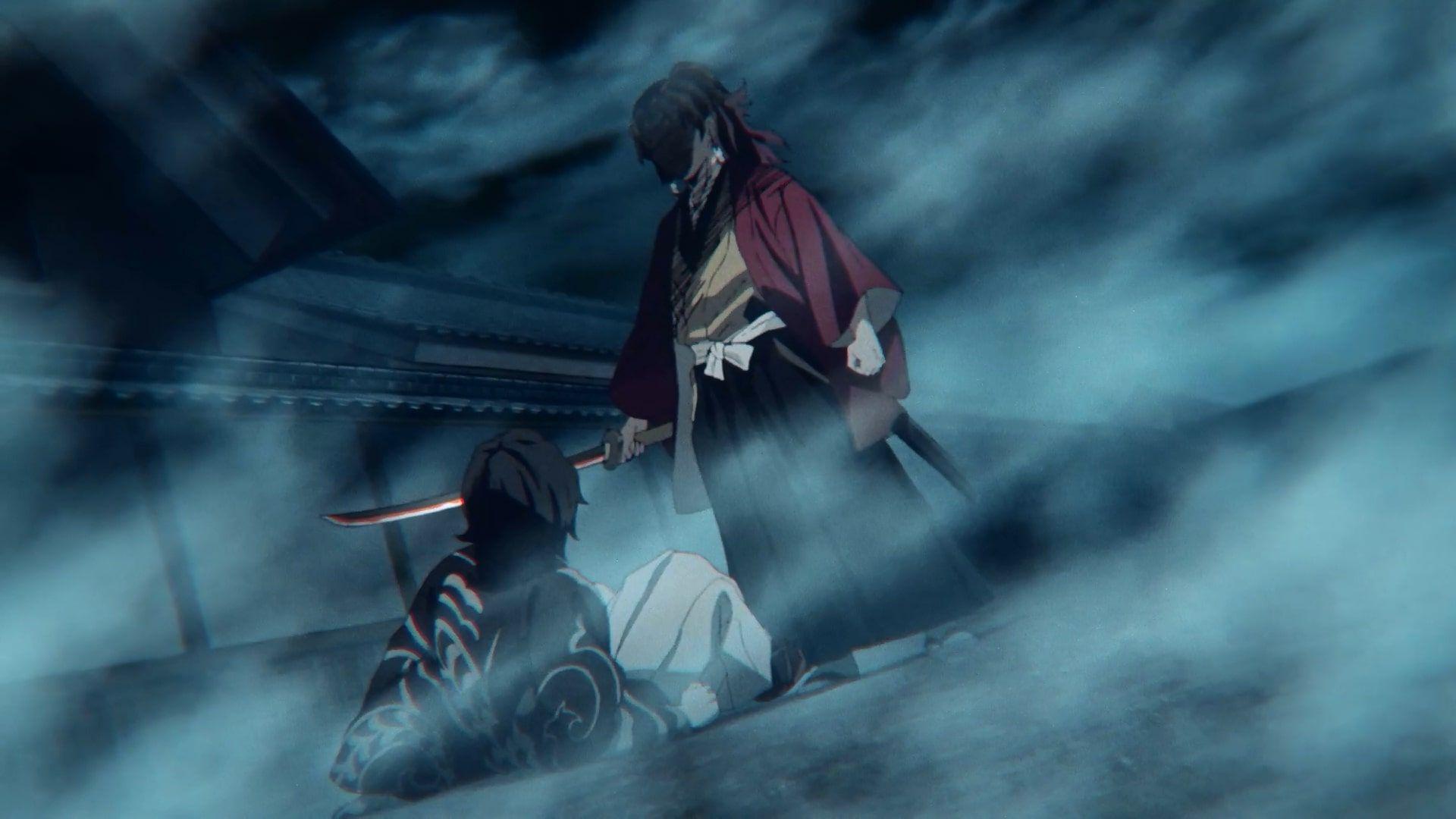Why Does Muzan Want to Kill Tanjiro