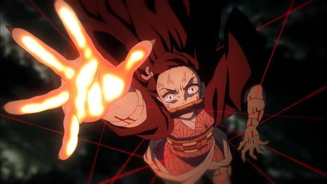 Demon Slayer Hanafuda Earrings