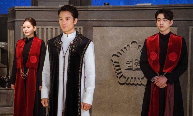 Ji Sung is Back The Devil Judge Kdrama in 2021